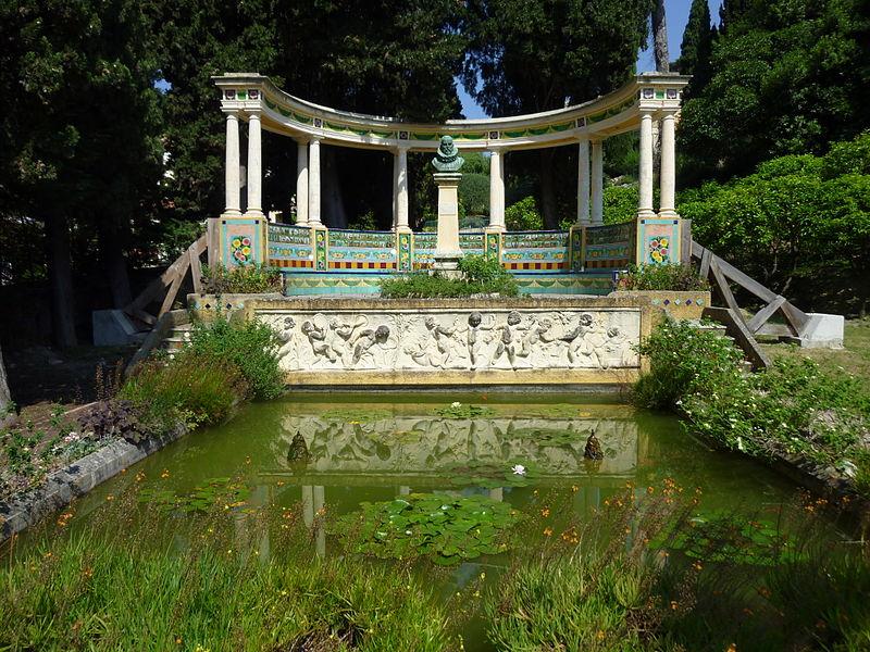 Les rendez vous aux jardins 2017 j 39 aime mon patrimoine for Jardin 700m2