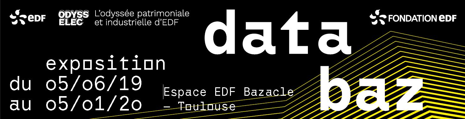 EDF DataBaz
