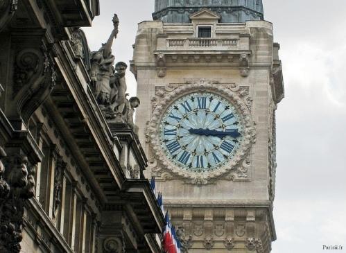 Gare de Lyon © Jori Avlis - CC BY-NC 2.0