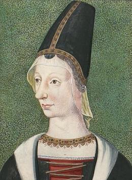 Marie d Anjou
