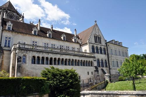 L'âme romane d'Auxerre | J'aime mon patrimoine