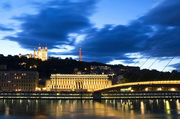 Vieux Lyon © Dimitry B. - CC BY-NC-ND 2.0