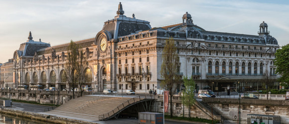 Musée d'Orsay © Daniel Vorndran / DXR -CC BY-SA 3.0,